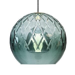 3d dxf lamp baccarat sfera pendant light