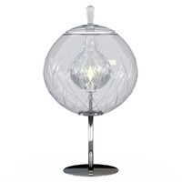 Table Lamp Baccarat SFERA LAMP