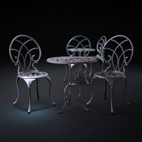 Christopher-Knight-Home-Charleston-Aluminum-Copper-Bistro-Set