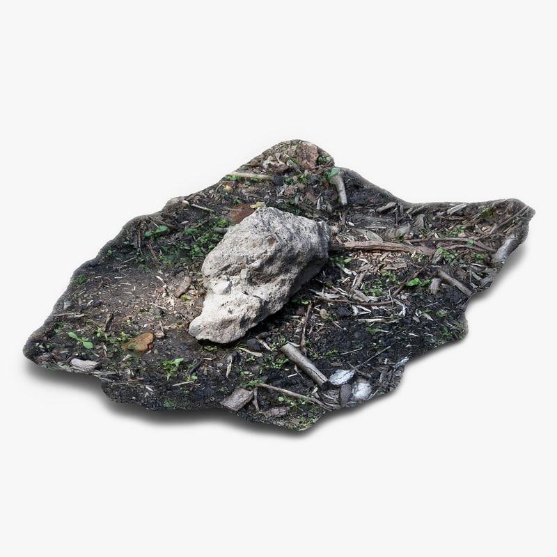 3d stone scanning