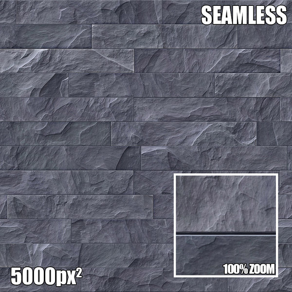 5000 Seamless Texture Brick