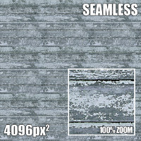 4096 Seamless Texture Wood II