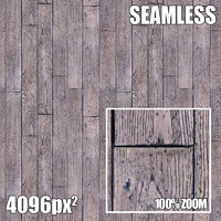 4096 Seamless Texture Wood III