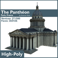 French Pantheon