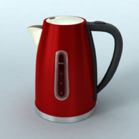 maya electric kettle