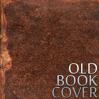 Old Steampunk Book Cover Texture
