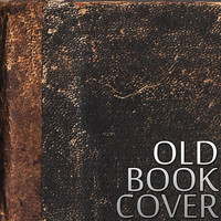 Old Steampunk Book Cover Texture III