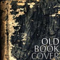Old Steampunk Book Cover Texture VI