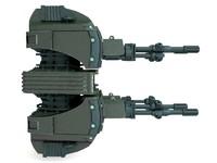 turret trx 3ds