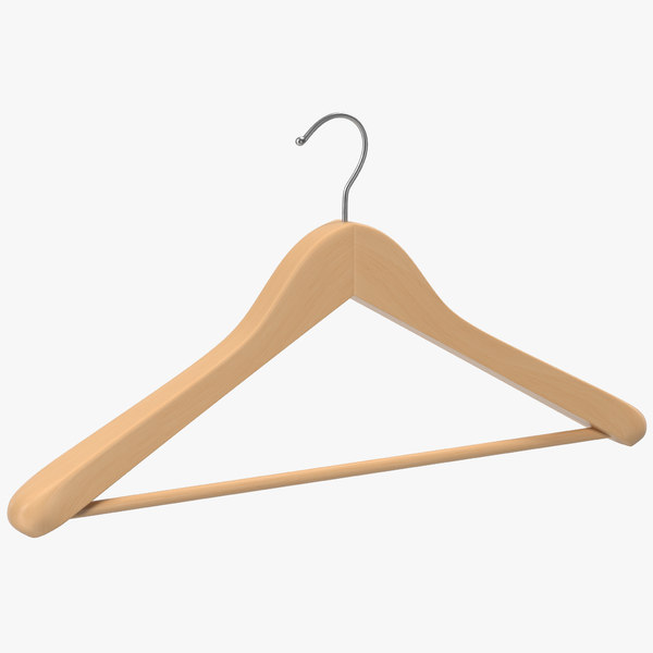max clothes hanger 4