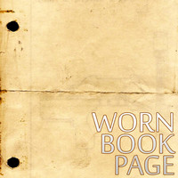Old Steampunk Book Page XIII