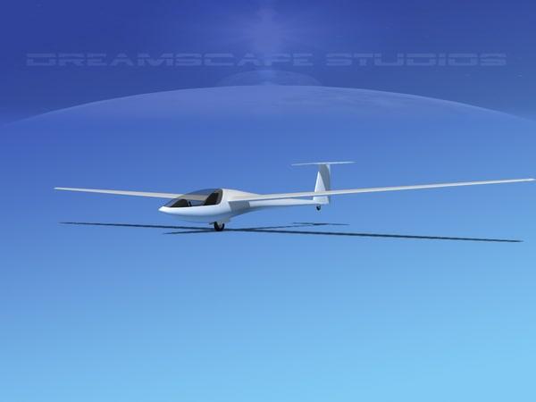 max aircraft dg-400