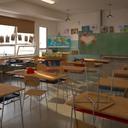 Classroom 3D models