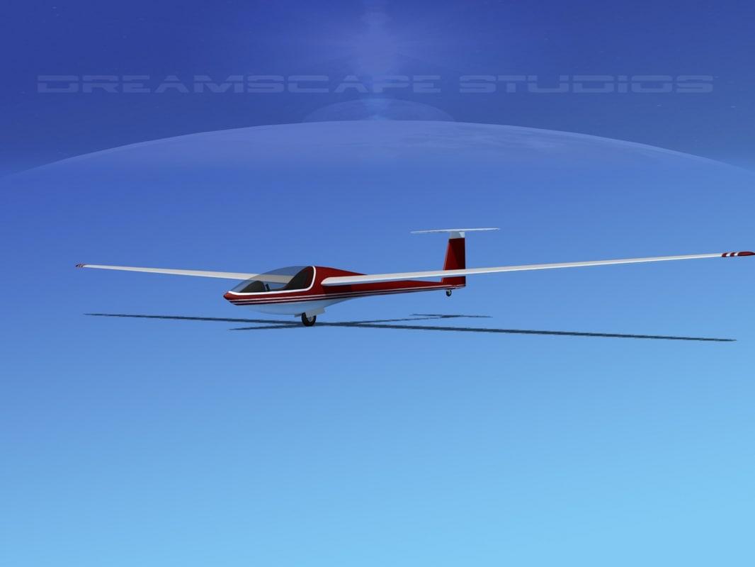 aircraft dg-400 max