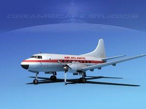 dwg propellers martin 202