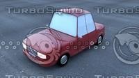 Cartoon car(1)