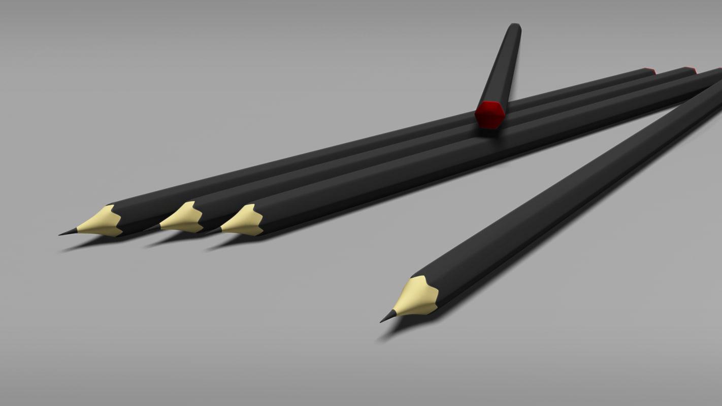 pencil ma free