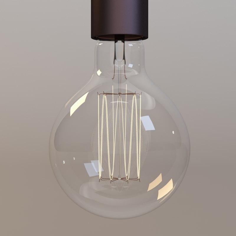 3ds max filament light