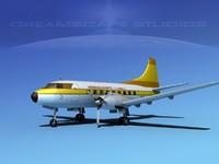 propellers martin 202 3d lwo