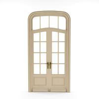 Door classic