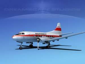 3d propellers martin 202