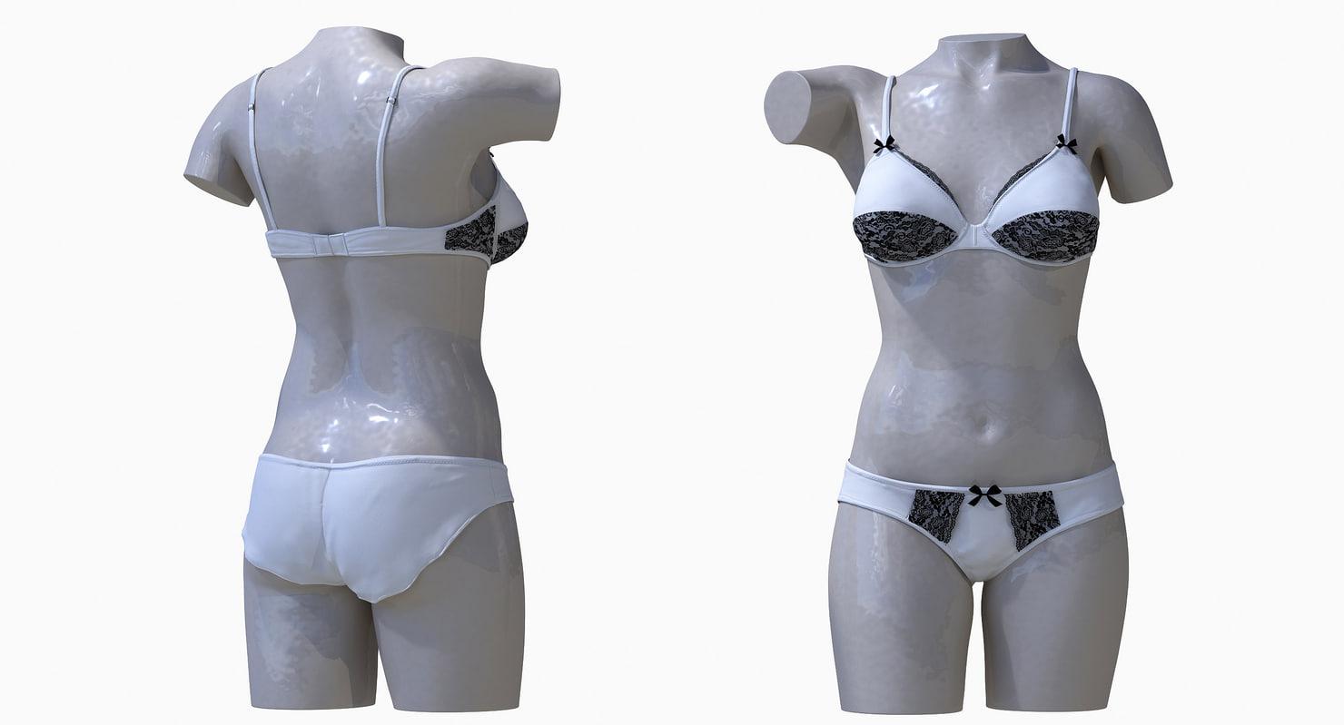 lingerie max