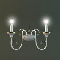 x lamp kolarz