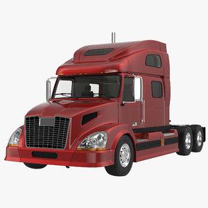 semi trailer truck rigged max