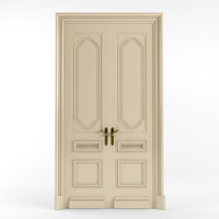 Door classic(2)