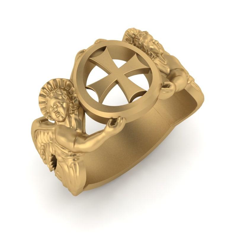 3d printing cnc gold