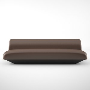 manfred sofa 3d 3ds