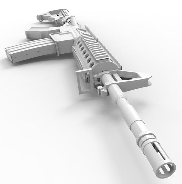 3d rock river arms m4 carbine