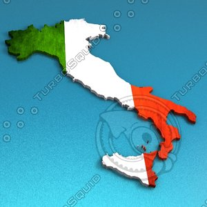italy 3ds