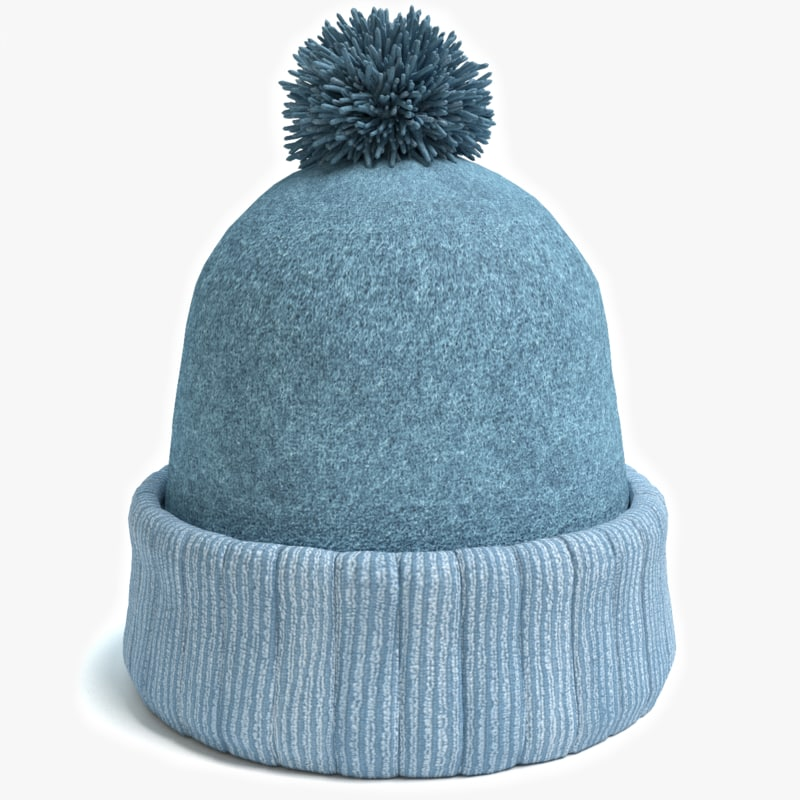 maya winter hat