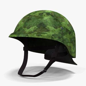 tactical helmet 3d max
