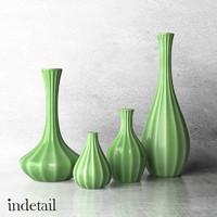 Celadon Vase1