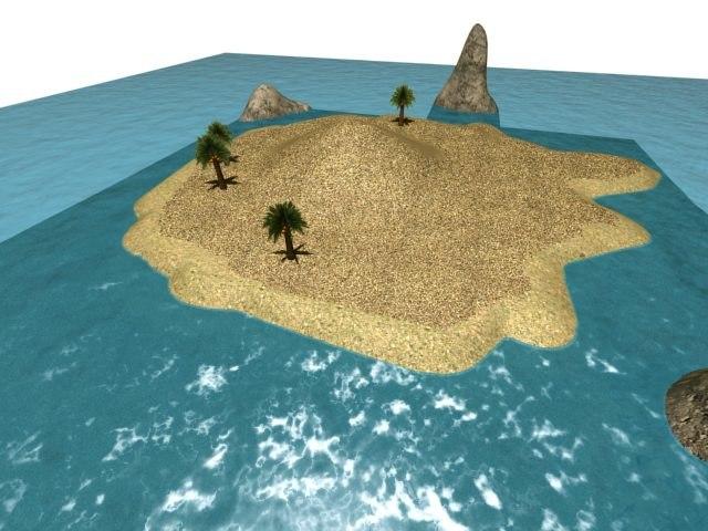 island max