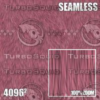 4096 Seamless Texture Fur III
