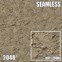 2048 Seamless Dirt/Grass 18
