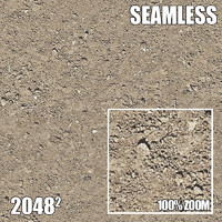 2048 Seamless Dirt/Grass 19