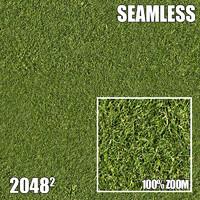 2048 Seamless Dirt/Grass 30