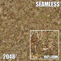2048 Seamless Dirt/Grass 35