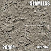 2048 Seamless Dirt/Grass 48