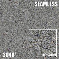 2048 Seamless Dirt/Grass 50