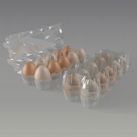 carton eggs