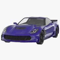 Sports Car Generic