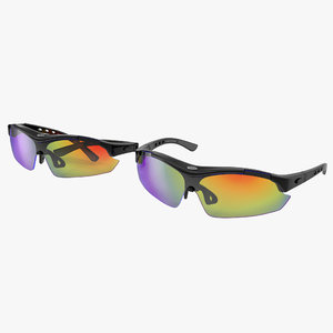 sport glasses set max