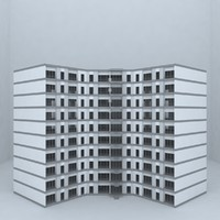 max street architecture