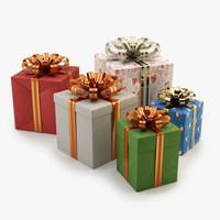 Gift Boxes for any holidays