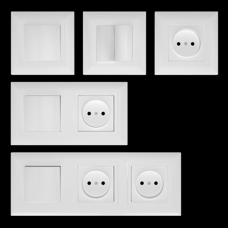 light switches electrical max